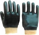 Перчатки кислото/щелочностойкие, FIT, 12423