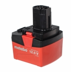 Аккумулятор (12 В, 2,0 A*ч, NiCd) BSZ, METABO, 625474000