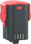 Аккумулятор Li-ion 7,2 В 2,2 Ач ,METABO, 625487000